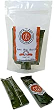 Extra Virgin Olive Oil Individual Sachets 10 Packet (10 ml each) Single Serve Dose Product of Portugal