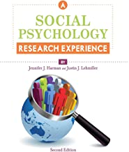 social psychology research experience