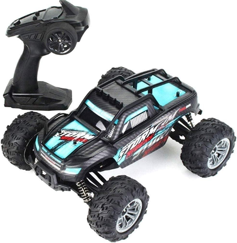 UimimiU 2021 Animer and price revision 1:16 4WD RC Car Pickup Control El Trucks 2.4G Remote