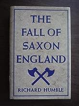 Fall of Saxon England