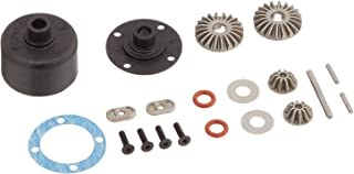 Losi Differential Case & Hardware: 8 & 8T RTR, LOS242015