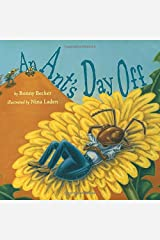An Ant's Day Off Paperback