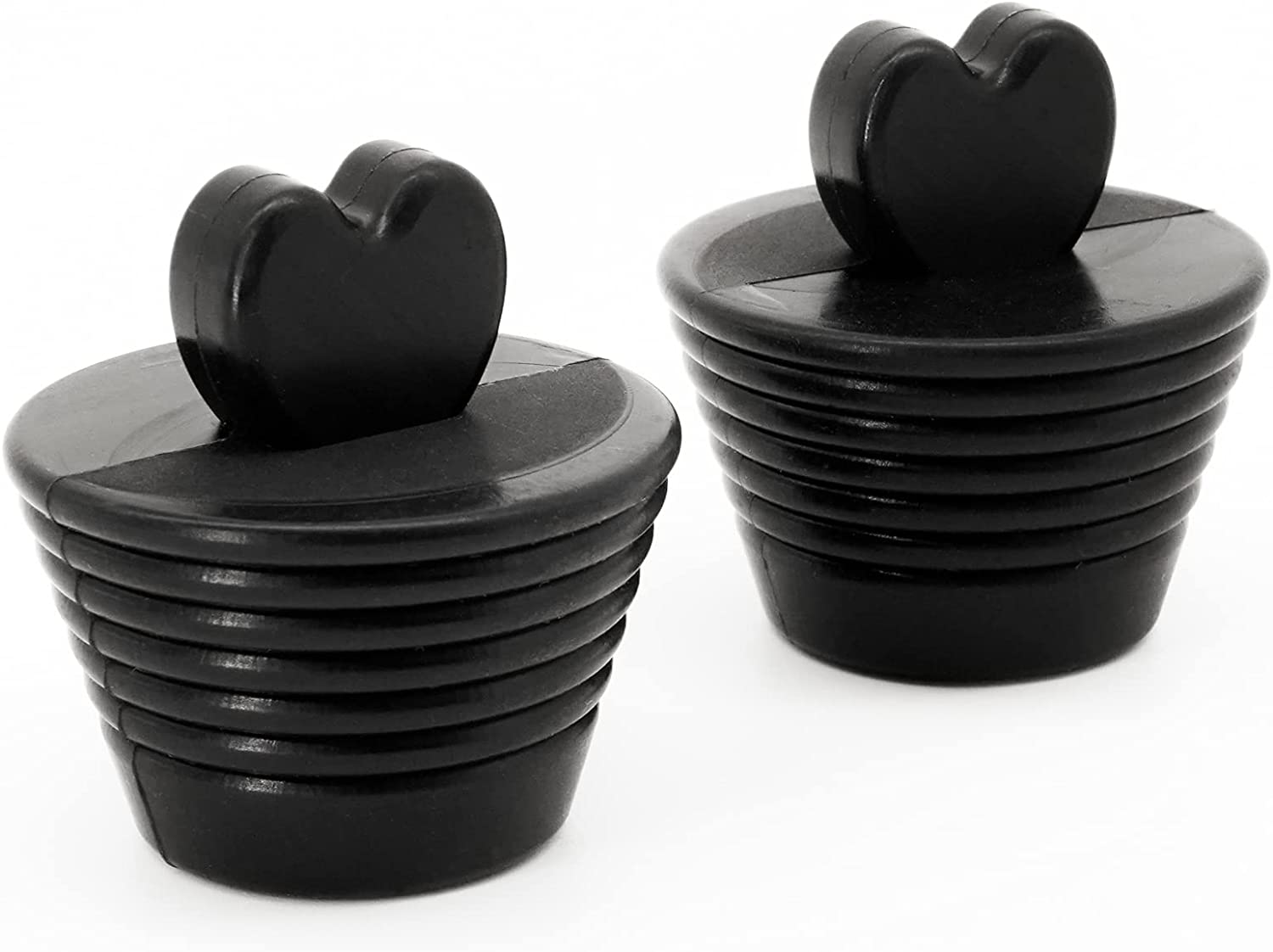 Bathtub Stopper 2 Pack Universal Tub Now quality assurance free shipping Silicone