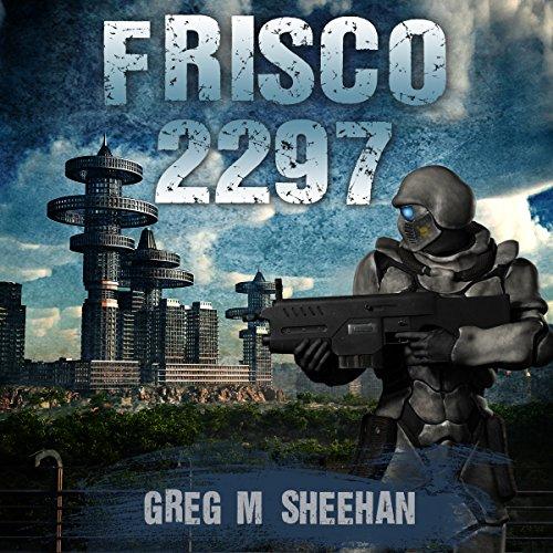 Frisco 2297 cover art