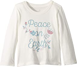 Peace on Earth Tee (Infant)