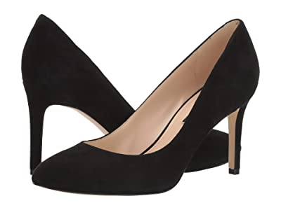 Nine West Dylan Pump (Black 1) Women