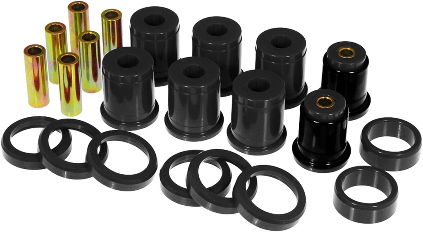 Prothane 7-311-BL Black Rear Arm Bushing Control Kit Clearance SALE Ranking TOP20 Limited time
