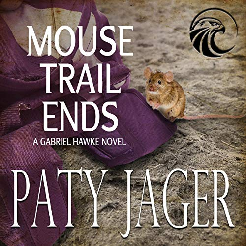 Mouse Trail Ends audiobook cover art