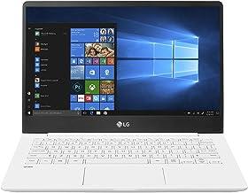 """LG gram Laptop - 13.3"""" Full HD Display, Intel 8th Gen Core i5, 8GB RAM, 256GB SSD, 24.5 Hour Battery, 13Z990-U.AAW5U1 (201..."""
