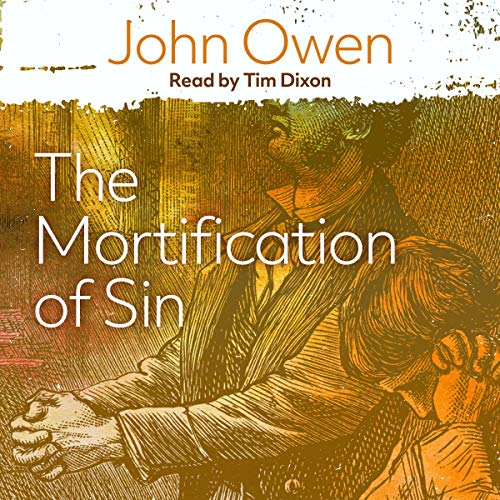 The Mortification of Sin  By  cover art
