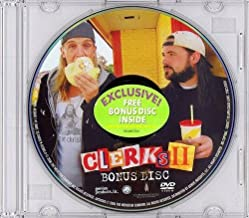Clerks II Suncoast/FYE Exclusive Bonus DVD
