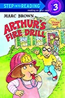 Arthur's Fire Drill (Step into Reading)