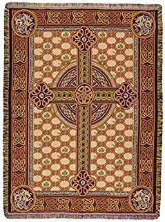 celtic throws and tapestries