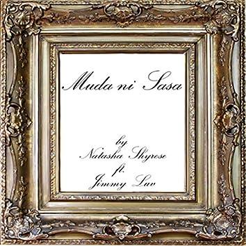 Muda Ni Sasa (feat. Jimmy Luv)