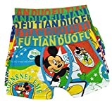 YUMILY Boys' Underwear
