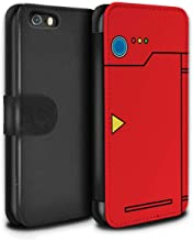 Best pokedex phone case iphone 5s Reviews