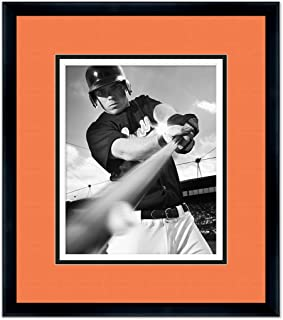 san francisco giants picture frame
