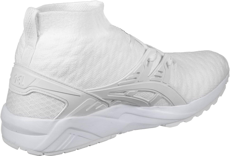 ASICSTIGER ASICSTIGER Gel-Kayano Trainer Evo Knit MT Schuhe Weiß  bester Verkauf