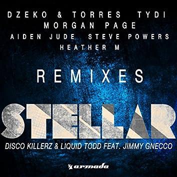 Stellar (Remixes)