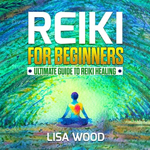 Reiki for Beginners Titelbild