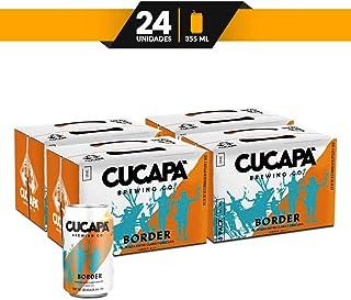 Cucapá Border Bote 24 pack de 355ML c/u
