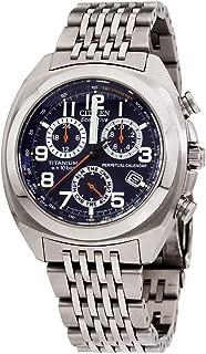 Citizen Promaster Eco-Drive Movement Blue Dial Men's Watch BL5194-52L
