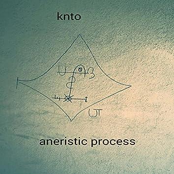 Aneristic Process