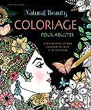 Natural Beauty - 32 dessins détaillés pour un moment de calme et de méditation