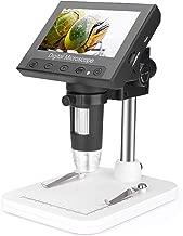 led digital microscope