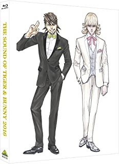 THE SOUND OF TIGER & BUNNY 2016 [Blu-ray]