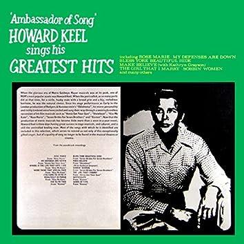 Sings His Greatest Hits