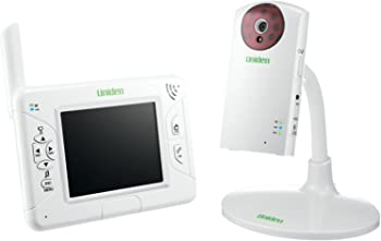 Uniden Wireless Digital Video Baby Monitor