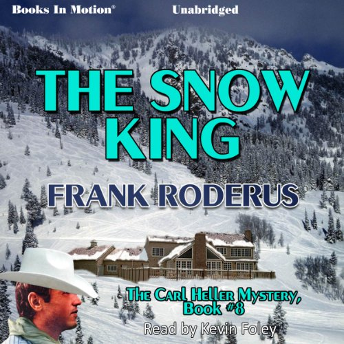 The Snow King cover art