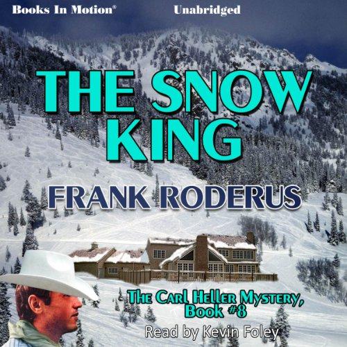 Couverture de The Snow King