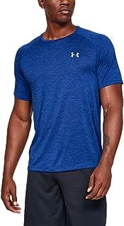Men UA Tech 2.0 SS Tee UA Tech 2.0 SS Tee Short-sleeve Shirt