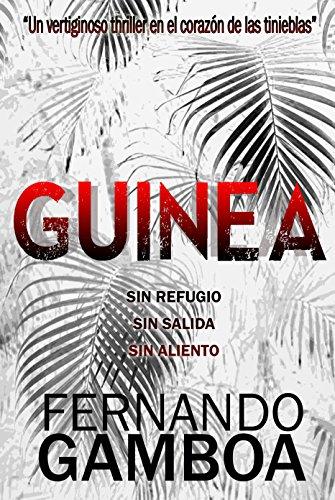 GUINEA: Un vertiginoso...