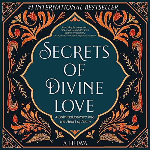 Couverture de Secrets of Divine Love