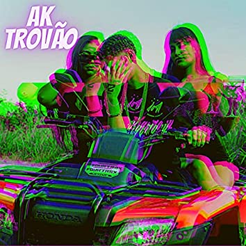 AK Trovão
