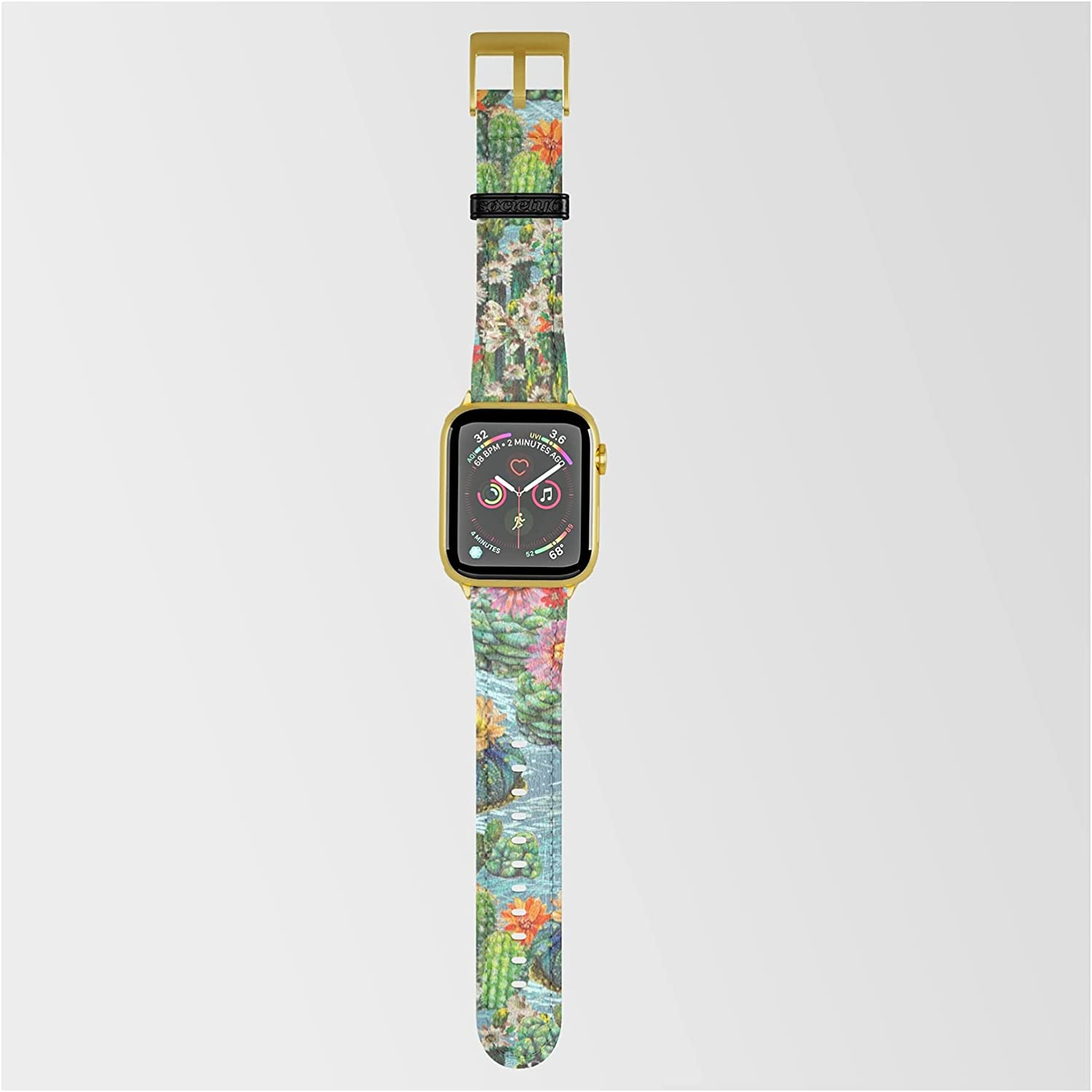 Cactus Desert - BBG by Compatible Janeferwong Sales for sale on Ranking TOP10 Band Smartwatch