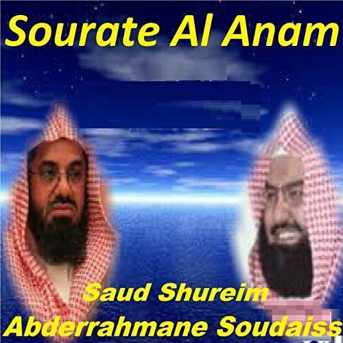 Abderrahmane Soudaiss, Saud Shureim