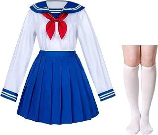 usagi tsukino school uniform