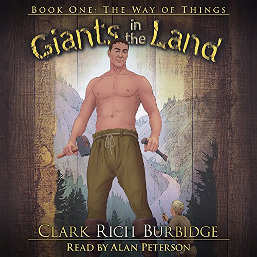 The Way of Things     Giants in the Land, Book One              Auteur(s):                                                                                                                                 Clark Rich Burbidge                               Narrateur(s):                                                                                                                                 Alan Peterson                      Durée: 3 h et 16 min     Pas de évaluations     Au global 0,0