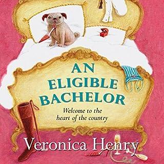 An Eligible Bachelor cover art