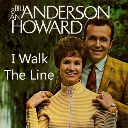 Bill Anderson & Jan Howard