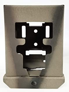 Camlockbox Compatible with 2019 Moultrie A Series Game Cameras A300 A300i A700 A700i