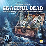The Very Best of The Grateful Dead Broadcasting Live (4CD)