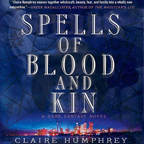 Spells of Blood and Kin cover art