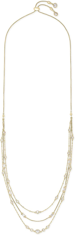 Kendra Scott Rina Multi Strand Necklace