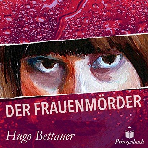 Der Frauenmörder Titelbild