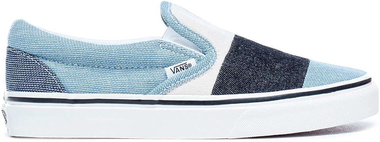 Vans Slip ONS Men Patchwork Classic Slip-on Slippers